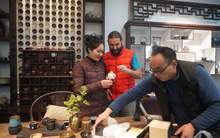 Moychay brand new works of chinese ceramists in different techniques december 2018 136