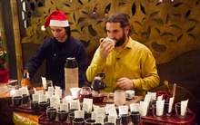 Moychay the new year s tasting meeting dedicated to the expedition to yunnan december 29th 7